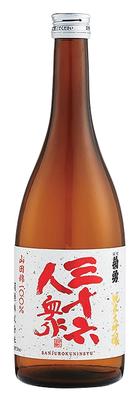 No.14 菊勇 純米大吟醸 三十六人衆 720ml