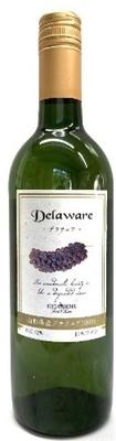 【10/15発売】東根フルーツワイン デラウェア白ワイン 甘口(新酒)750ml