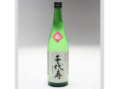 千代寿 特別純米酒 出羽の里 720ml