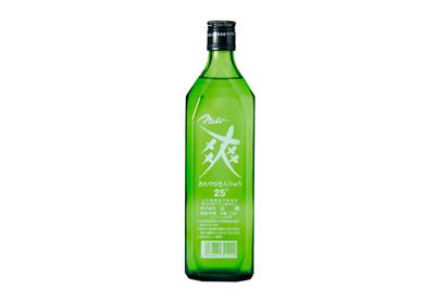 甲類焼酎 金龍 new爽 720ml