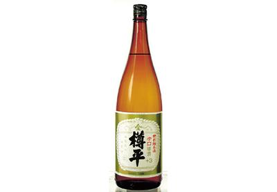特別純米酒 金樽平 1.8L