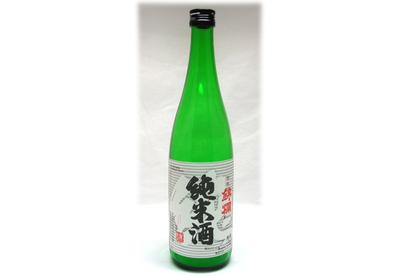 羽陽錦爛 純米酒 720ml