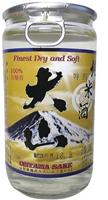 大山 特別純米酒 カップ 180ml