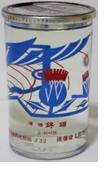 錦爛 精撰 カップ 180ml