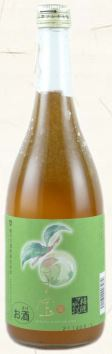 子宝 プレミアムリッチ梅酒 720 ml