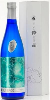 千代寿 純米大吟醸 粋晶40(雪女神) 720ml