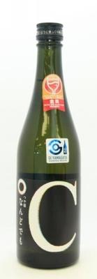 東の麓 純米吟醸酒「つや姫なんどでも」 500ml