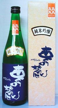 東の麓 純米吟醸酒 山形セレクション 720ml