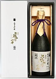 千代寿 純米大吟醸 虎屋の虎乃子 720ml