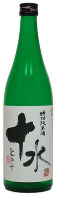大山 特別純米「十水」 720ml