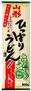 みうら食品 ひっぱりうどん300g×20(1箱)