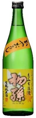 初孫 もみぢ浪漫 純米酒 ひやおろし 720ml