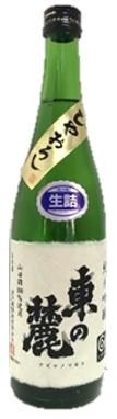 純米吟醸酒 東の麓 山田錦 ひやおろし 720ml
