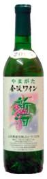[新酒]金渓ワイン 白 辛口 720ml 【10/1発売】