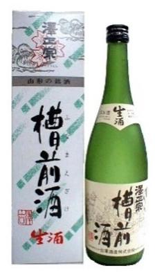 澤正宗 槽前酒 720ml【12月末発売予定】