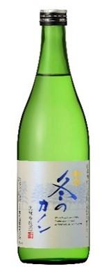 初孫 冬のカノン 生酛吟醸酒 720ml【11/26入荷予定】