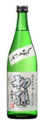 初孫 出羽燦々新酒純大吟 720ml【12/8入荷予定】