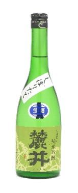 麓井 純米吟醸DEWA33 しぼりたて(生) 720ml【1/8発売予定】