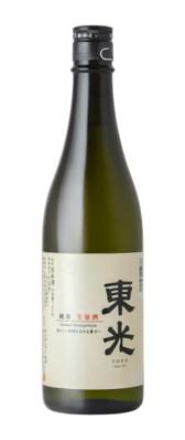東光 純米生原酒 720ml【11/18発売予定】