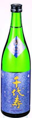 『山形の酒米応援キャンペーン』№5 千代寿虎屋 純米吟醸 豊国 720ml