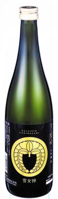 『山形の酒米応援キャンペーン』№16 松山酒造 松嶺の富士 大吟醸 720ml