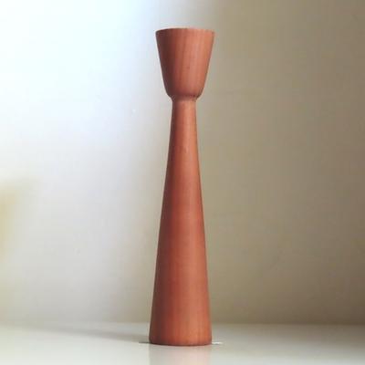 セルビア|木製キャンドルホルダー(SVECNJACI)
