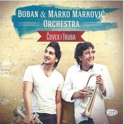 輸入盤|CD|ボバン&マルコ・マルコヴィッチ・オーケストラ『 Covec i Truba)』