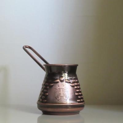 セルビア|トルココーヒー鍋(DZEZVA)|1杯用