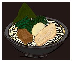 百麺オンラインストア