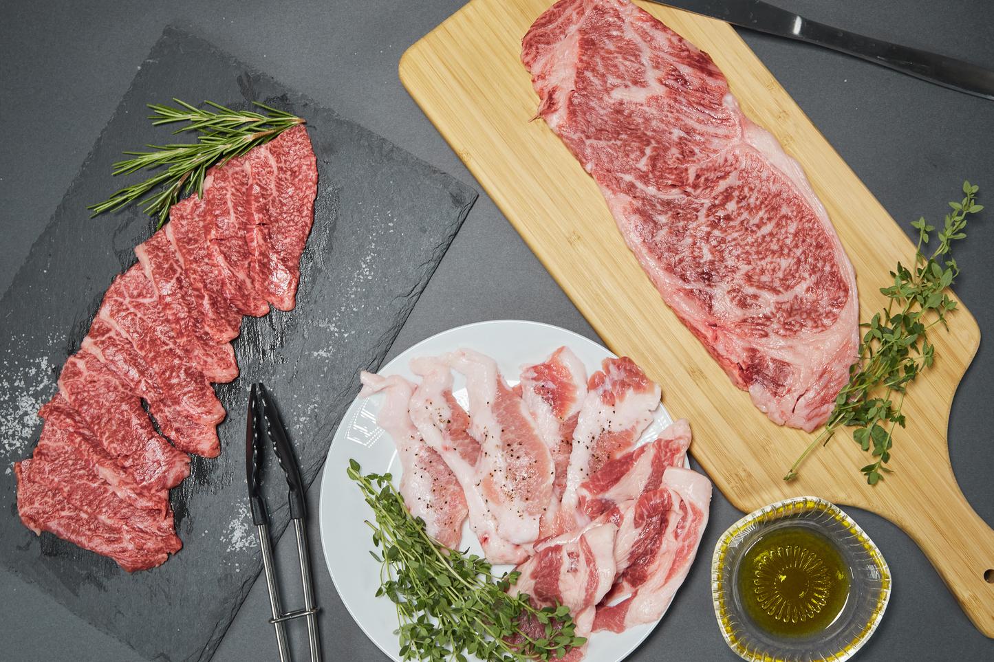 国産牛肉のキャンペーンやってます!今だけの限定価格です!