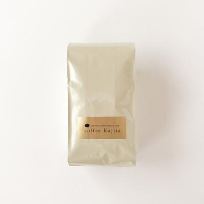 "coffee Kajita ""foodmood blend""(コーヒー豆/200g)"
