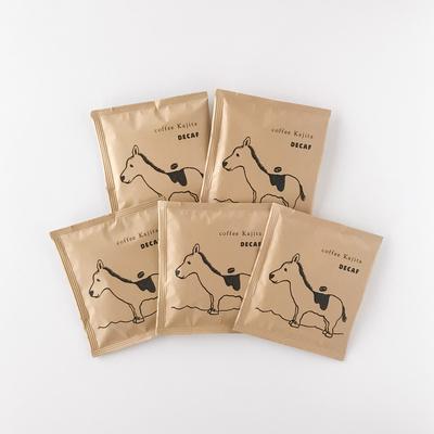 coffee Kajita デカフェドリップバッグ(5パック)