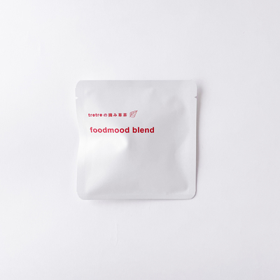 tretre摘み草茶 ティーバッグ(1パック)