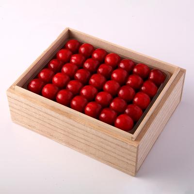 【PS-5】特選 紅秀峰・手詰 約500g 桐箱