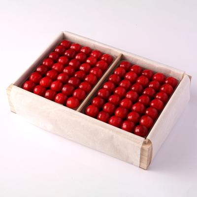 【PS-6】特選 紅秀峰・手詰 約1kg(約500g×2)桐箱