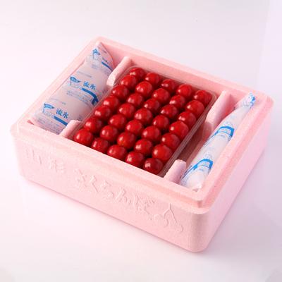 【PS-9】紅秀峰・手詰 約600g 保冷容器