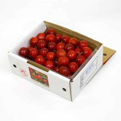 【S-12】紅秀峰・大粒バラパック詰 約500g