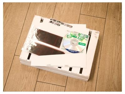 【 ブローニー 】カラーネガ現像 + データ化