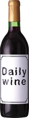 デイリーワイン(720㎖・辛口)
