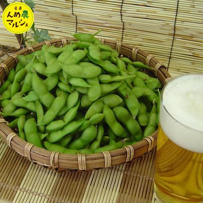 庄内たがわちゃ豆(生)250g×6袋(発泡・保冷)