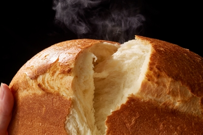 富士天然水生食パン