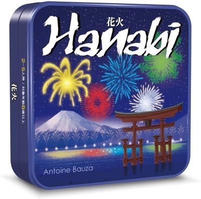 花火 (Hanabi) 日本語版