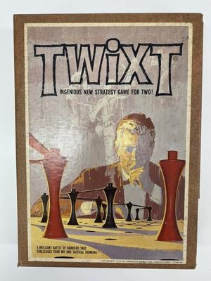 【中古商品】TWIXT 04(輸入商品)