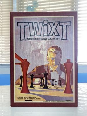 【中古商品】TWIXT 06(輸入商品)