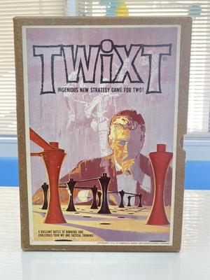 【中古商品】TWIXT 08(輸入商品)