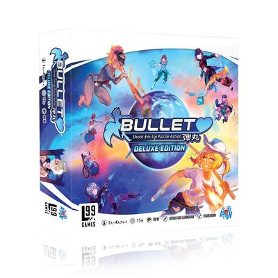【限定販売】Bullet♡ デラックスエディション 日本語版