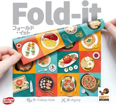 フォールド・イット 完全日本語版