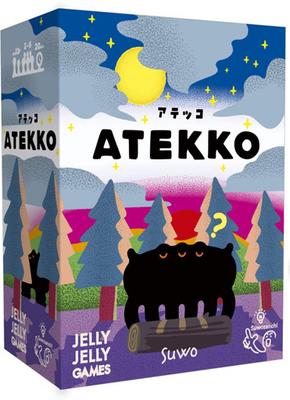 ATEKKO -アテッコ-