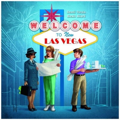 Welcome to NewLasVegas 日本語版