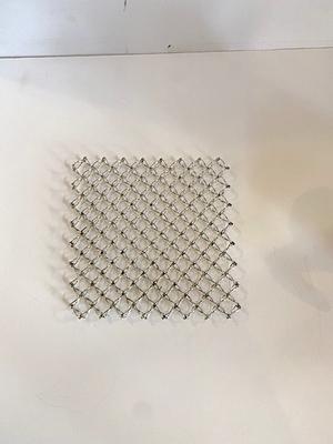 スイスメーカー ワイヤー鍋敷